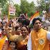 देश में महावीर जयंती की धूम   Mahavir Jayanti shakes the country