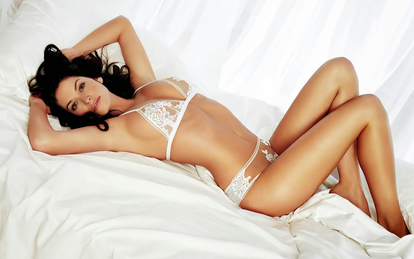 Sexiest Lingerie Pictures 12