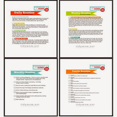 process essay how to clean your room