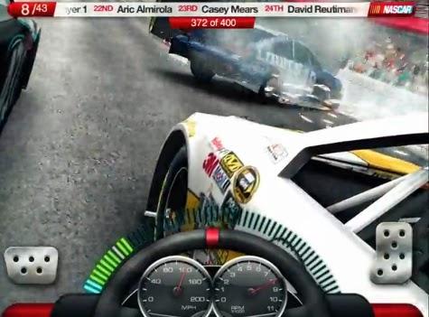 NASCAR: Redline (Video Game Review) - BioGamer Girl