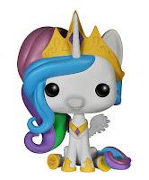 My Little Pony Celestia Pop! Figure
