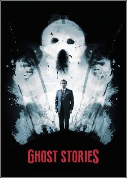 Ghost Stories Dublado