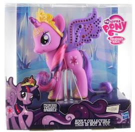 My Little Pony HasbroToyShop 2013 Twilight Sparkle Brushable Pony