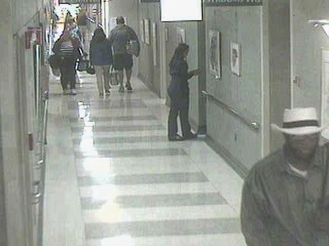 Ongoing Investigation into the May 18, 2014 Armed Robbery at the Morristown Medical Center
