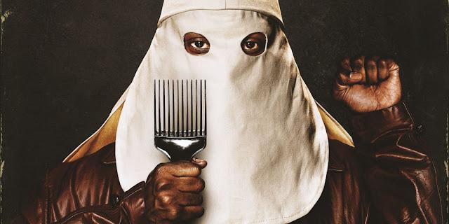 Análise Crítica – Infiltrado na Klan