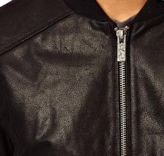 contoh jaket kulit babi