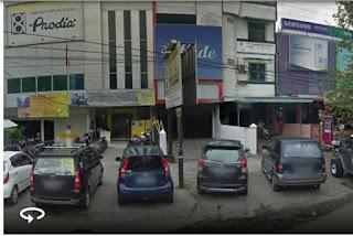 Lowongan Kerja Padang: CV. Diva Sejahtera – 3 Posisi Maret 2017