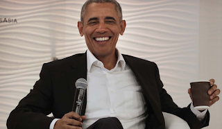 Obama's post-presidential life: what does his second act have in store?