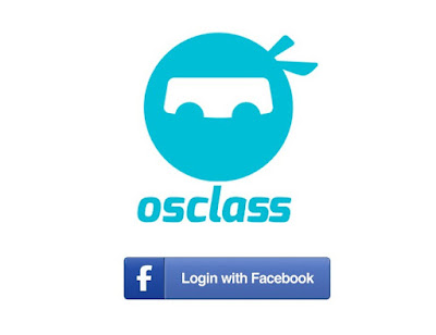 using Social Login simplifies the registration process in just a few clicks instead of le Free Social Login Plugin for Osclass - Facebook Login for Osclass websites