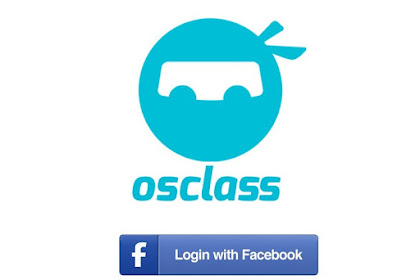 Free Social Login Plugin for Osclass - Facebook Login for Osclass websites