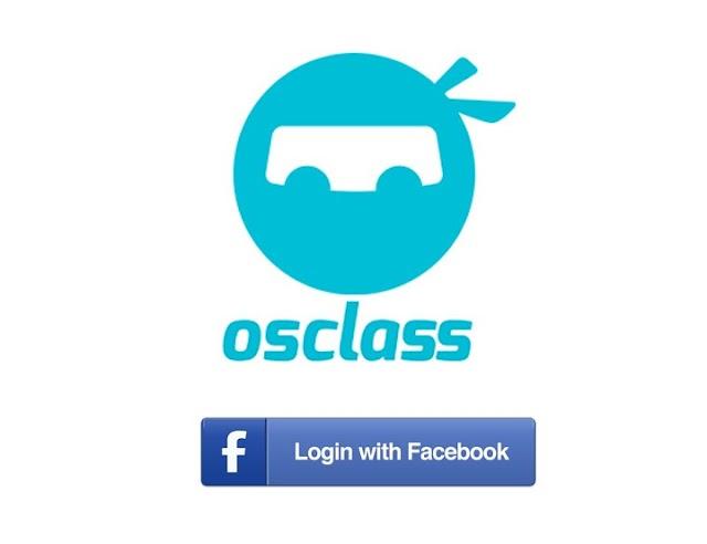 Free Social Login Plugin for Osclass - Facebook Login for Osclass websites