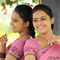 Sri divya gorgeous photos from mallela teeramlo sirimalle puvvu