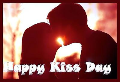 kiss day hd