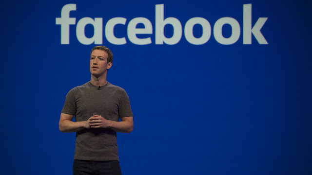 Mark Zuckerberg, facebook, media sosial