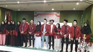 PK IMM STIE Ahmad Dahlan Jakarta Selenggarakan Musyawarah Komisariat
