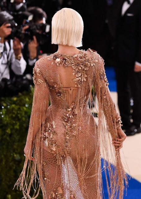 Kylie Jenner Crazy Fashion