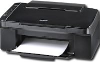 Epson Stylus NX105 Driver Download