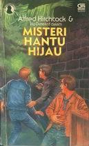 Trio Detektif 4- Misteri Hantu Hijau