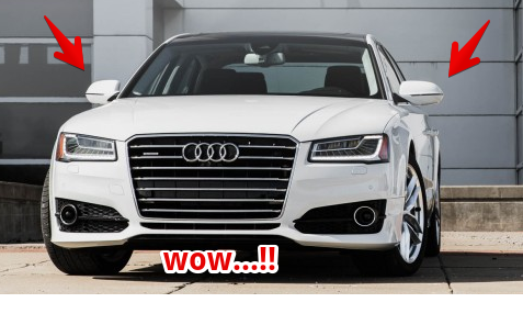 2017 Audi A8L 4.0T Sport,Price and Review