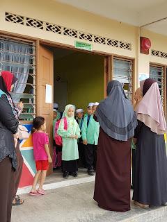Sekolah Rendah Islam Al Farabi Klang Pilihan Kami