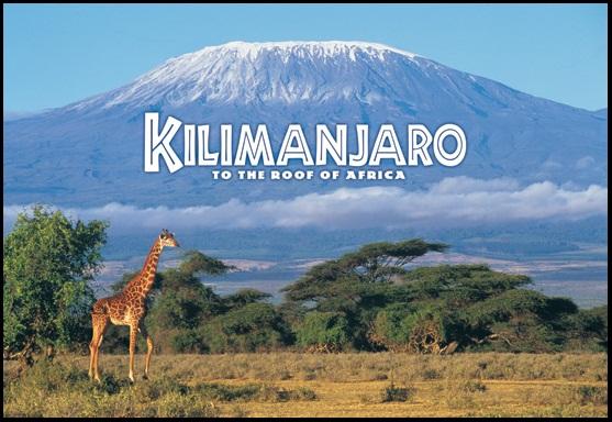 Hasil gambar untuk Gunung kilimanjaro