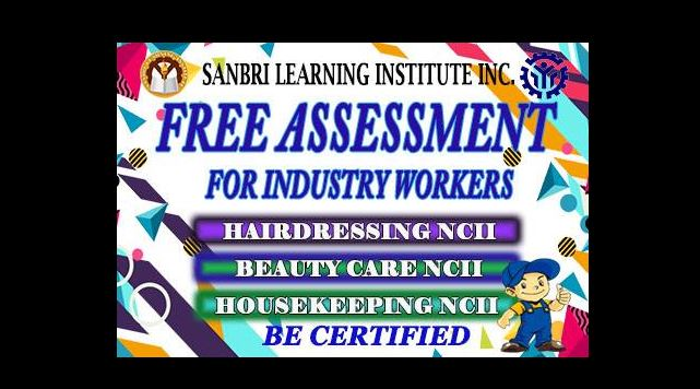 Attention: 3 Free Training Course (with free Assessment)