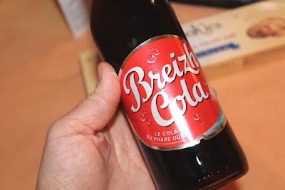 boisson gazeuse bretonne