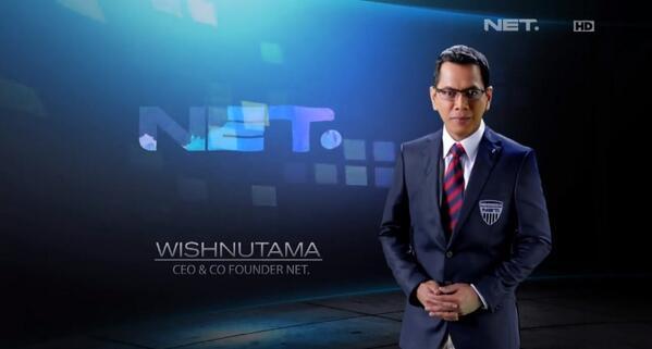 Lowongan Kerja Jobs : MARKETING, EDITOR, NEWS PRODUCTION ASSISTANT NET  TV (News and Entertainment Television)