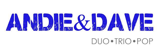 Andie&Dave trio duo musique