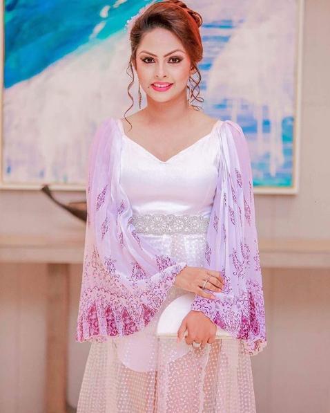 Shalani Tharaka new