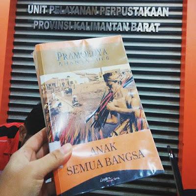 5 dari 10 Buku Favorit 2016 Oleh Ningspara (I)