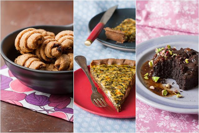 U posjeti blogu Ebba's cuisine