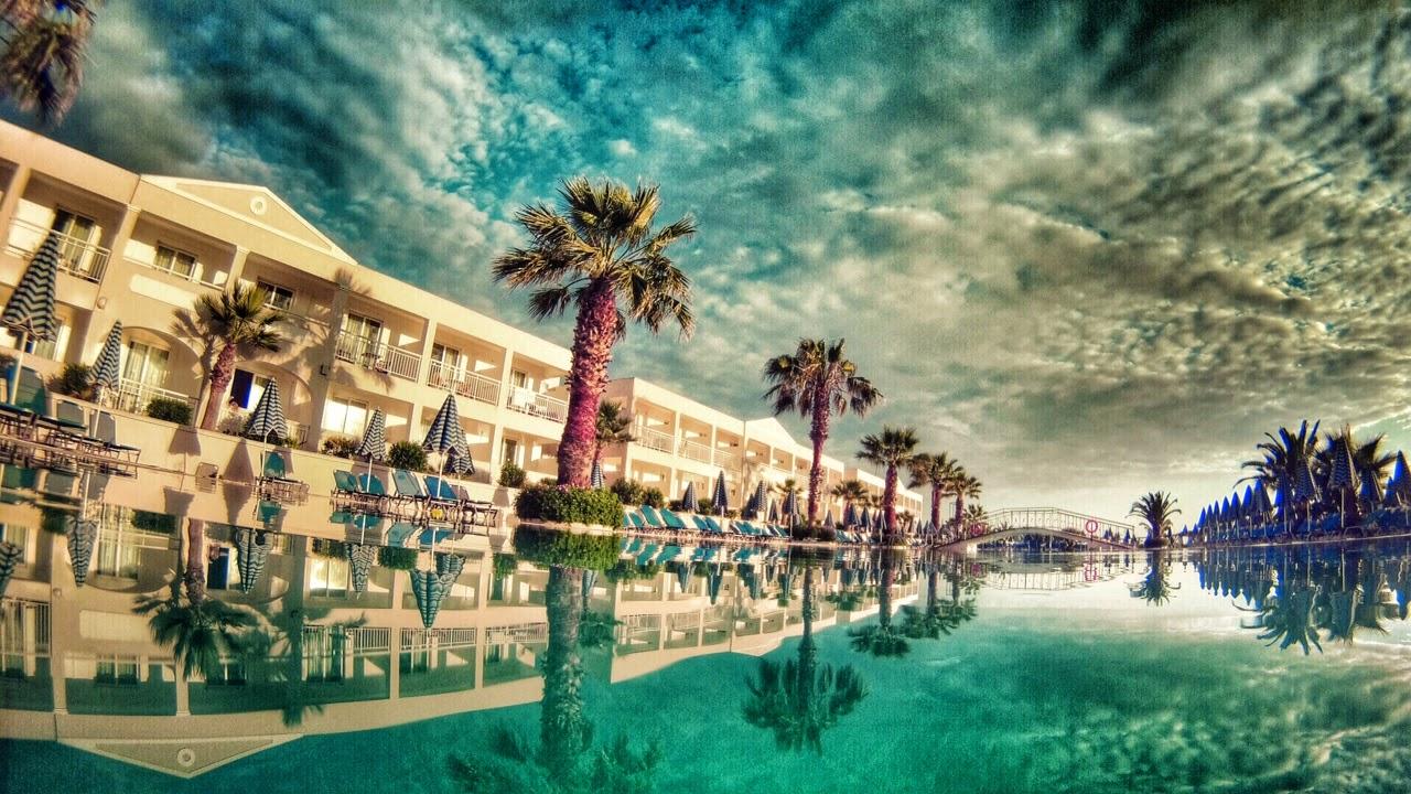 Grecja jest cudowna ♥