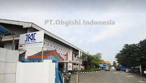 INFO LOKER BEKASI | PT.Ohgishi Indonesia Tamatan SMK Mesin