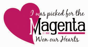 Pick For The Magenta