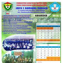 Cara Bikin Kalender Sekolah Dengan Mudah