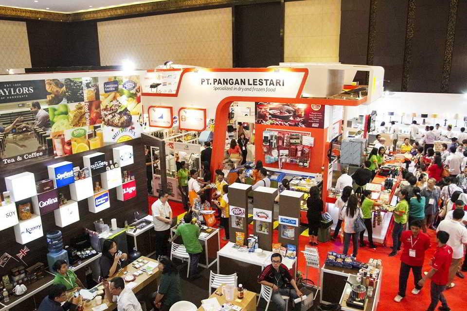 Food Expo Jakarta