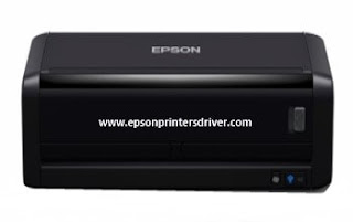 Epson Workforce DS‑360W Driver Download For Windows and Mac OS X