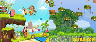Jungle Adventures 2 Apk Download - latest version for Android on DcFile.com