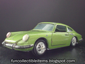 Porsche - 911 Toy Car photo