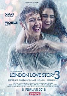 Film London Love Story 3 2018