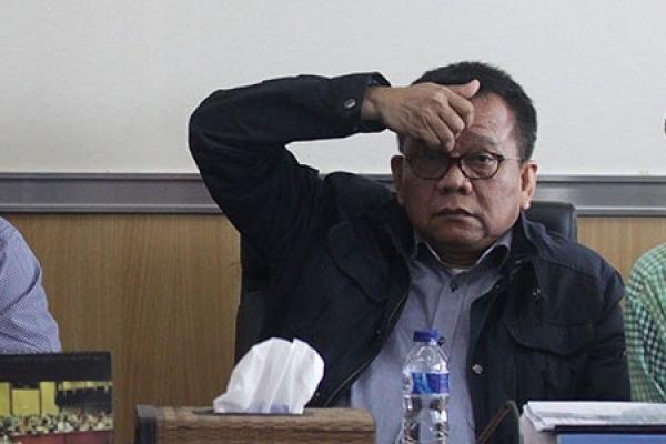 Ketua DPD Gerindra DKI Jakarta