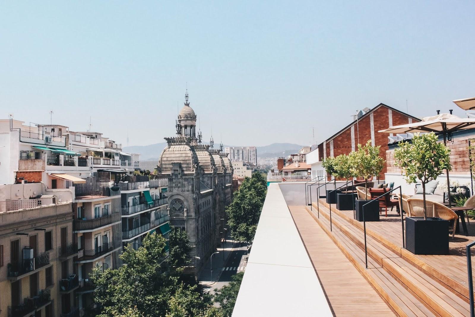 Motel One Barcelona Ciutadella Der Reise Und Hotelblog Fur