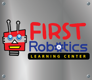 first-robotics-learning-center