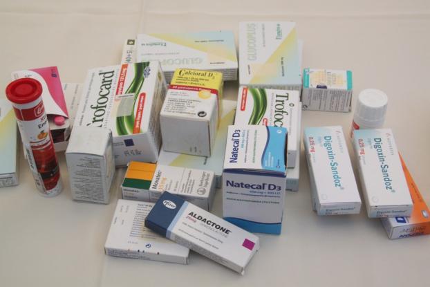 Θεσπρωτία: Δωρεές στο Κοινωνικό Φαρμακείο του Δ. Ηγουμενίτσας σε φαρμακευτικό και παραφαρμακευτικό υλικό