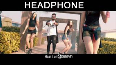 Headphone Lyrics Ft Ladi Singh | Jaymeet | Latest Punjabi Songs 2017