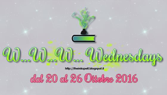 W...W...W... Wednesdays #09