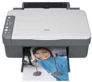 Epson stylus dx3850 Wireless Printer Setup, Software & Driver