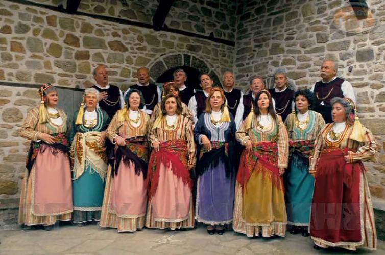 Μια μουσική κληρονομιά που βασίζεται σε θρύλους και ιστορικά γεγονότα