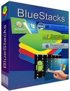 BlueStacks 2.5.62.6298
